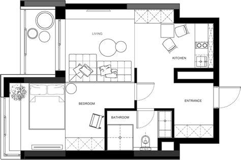 bedroom apartments  floor plans