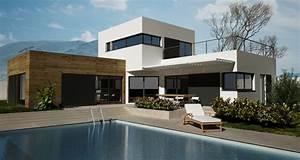 Idée Construction Maison : maison bbc actualit s des sites web ~ Premium-room.com Idées de Décoration