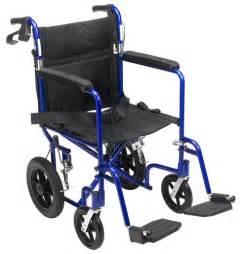 medline freedom transport wheelchair