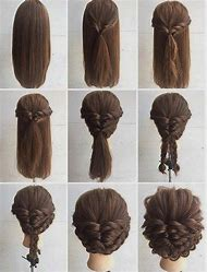Easy Braid Hairstyles for Medium Length Hair