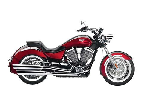 13 Victory Boardwalk Motorcycles For Sale