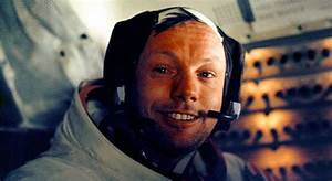 Neil Armstrong, First Man on the Moon, Dies at 82 ...