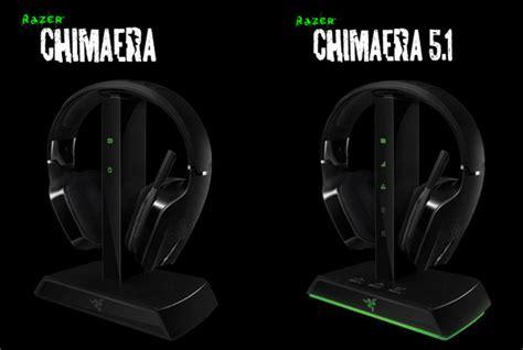 Razer Chimaera 2 1 razer chimaera wireless gaming headphones support xbox 360