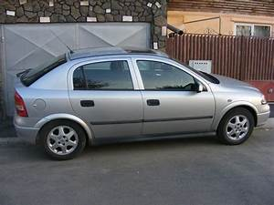 Opel Astra 2001 : 2001 opel astra g pictures information and specs auto ~ Gottalentnigeria.com Avis de Voitures