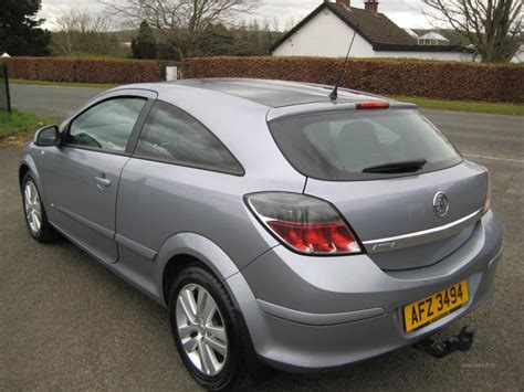 Used 2009 Vauxhall Astra 1.4 Sxi 3dr *low Ins, Very Sporty