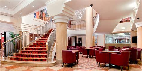 Hilton London Paddington Seminar And Meeting Room Rental