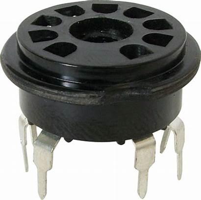 Socket Mount Pc Plastic Belton Standoff St9