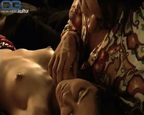 Playboy isabell nackt horn Isabel Varell