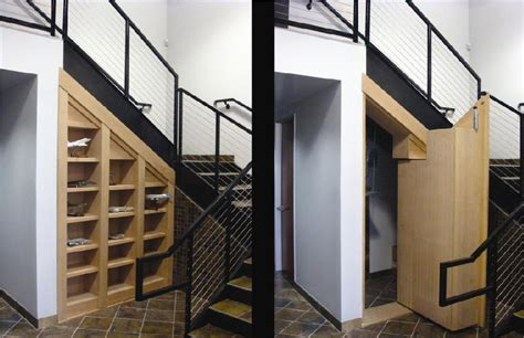 inspiring houses with secret rooms and passageways photo room