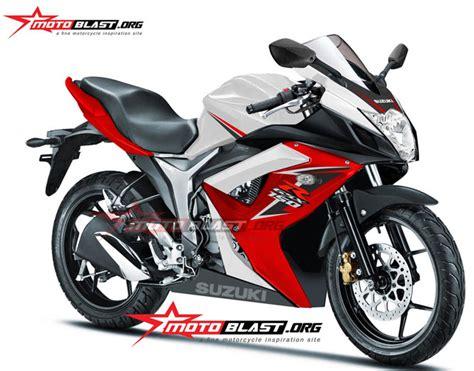 Suzuki Gsx R150 Picture by Suzuki Gixxer Faired Or Gsx R150 Will Be Arriving In 2015
