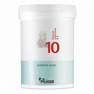 Mercurius solubilis d6 tabletten
