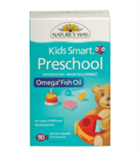 nature s way smart preschool omega fish reviews 559 | 104535 natures way kids smart preschool omega fish oil