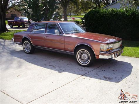 79 Cadillac Seville For Sale by 1979 Cadillac Seville Elegante Quot Stunning Quot 40k Original