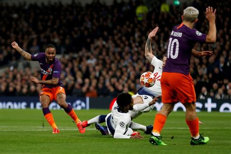 Son Heung-min puts Manchester City in spot of bother after ...