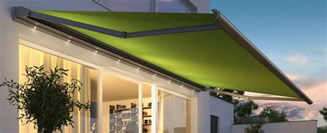 retractable patio awnings markliux weinor bespoke electric manual awnings