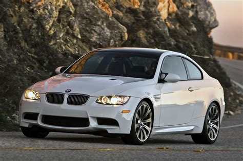 Used 2013 Bmw M3 Coupe Pricing  For Sale Edmunds