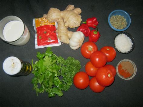 At step 3, add chicken, masala paste, and tomato puree to the slow cooker, and. chicken tikka