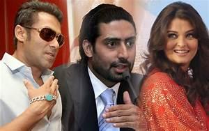 All is well between Aishwarya Rai's husband Abhishek and ...