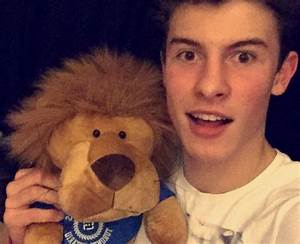 #HappyBirthdayShawn! 24 Seriously Sexy Snaps Of The ...