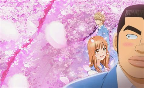 Anime Genre School Romance 2015 The Sgcafe New Year Special The 10 New Anime We Are