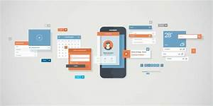 Top Mobile App Ui Design Tools 2019 Mobile App Prototype Design 2019