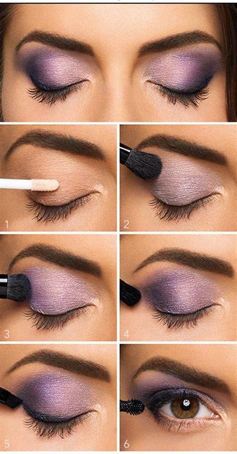 super basic eye makeup ideas  beginners pretty designs