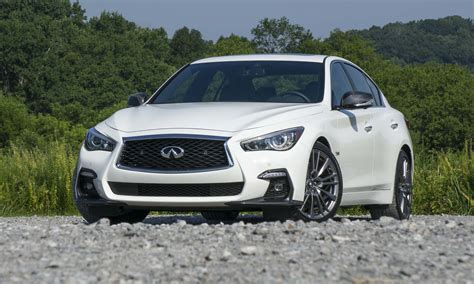 2018 Infiniti Q50 First Drive Review  » Autonxt