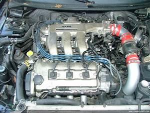 Mazda Mx 6 Engine Diagrams