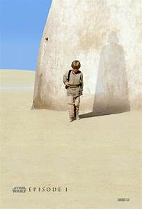 Poster Star Wars : star wars episode 1 was offered to ron howard collider ~ Melissatoandfro.com Idées de Décoration