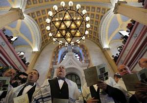 Turkish Police warn of possible attacks against synagogues ...