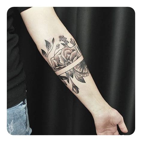 impressive armband tattoo designs  men  women