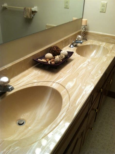 can you paint a sink how to paint a bathroom sink home design