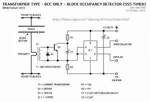 Transformer Type Block Occupancy Detector  2