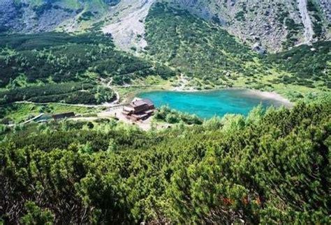 chambre lune de miel randonnée tatras randonnée pologne parcs nationaux des