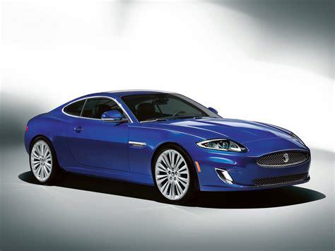 Jaguar Car : 2012 Jaguar Xk Coupe