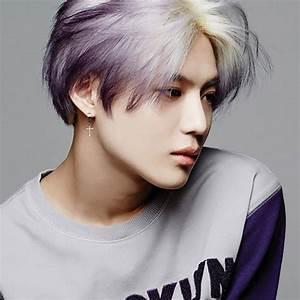 Korean Hairstyles For Men