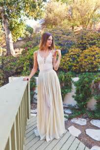 bohemian bridesmaid dresses 2 wedding dress bohemian wedding dresses dreamers and