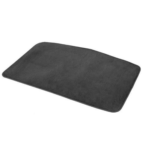 tapis de coffre sur mesure en moquette dbs norauto fr