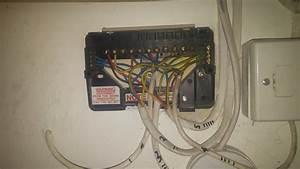 Drayton Wiser Hub Wiring Diagram