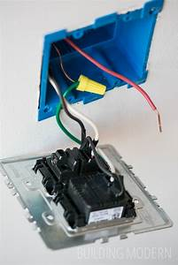 How To Install Legrand Light Switches  U2013 3