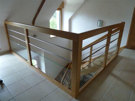 garde corps en bois pour escalier garde corps scierie menuiserie mombert
