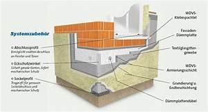 Fassade Dämmen Styropor : wdvs ~ Whattoseeinmadrid.com Haus und Dekorationen