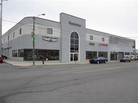 scranton dodge chrysler jeep ram car dealership