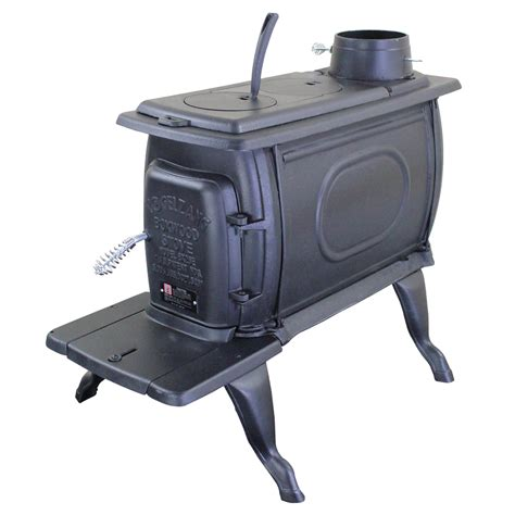 Shop Vogelzang 800 sq ft Wood Stove at Lowes.com