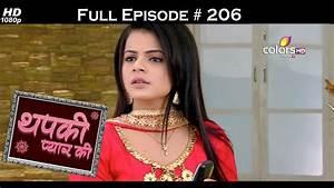 Thapki Pyar Ki - 18th January 2016 -  U0925 U092a U0915 U0940  U092a U094d U092f U093e U0930  U0915 U0940 - Full Episode  Hd
