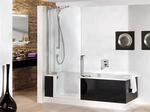Dusche Badewanne Kombi : dusch und badewannen kombinationen der probleml ser f r ~ Michelbontemps.com Haus und Dekorationen