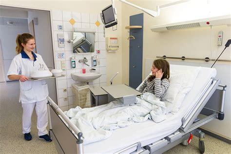 Ein Tag Im Krankenhaus  Klinikum Esslingen