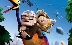 Kinderfilm: Up | Theater 't Web  Up