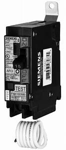 Arc Fault Circuit Interrupters  Afci Breakers