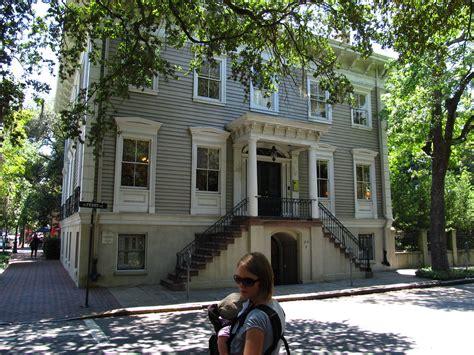 historic home  corner  bull  perry street